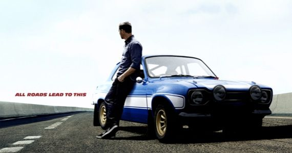 (Fast and Furious 6 Poster. Image from Google Images)