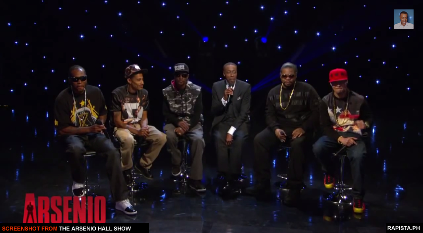 bone thugs interview