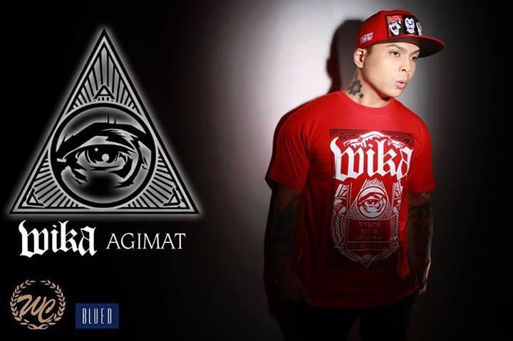 wika-agimat