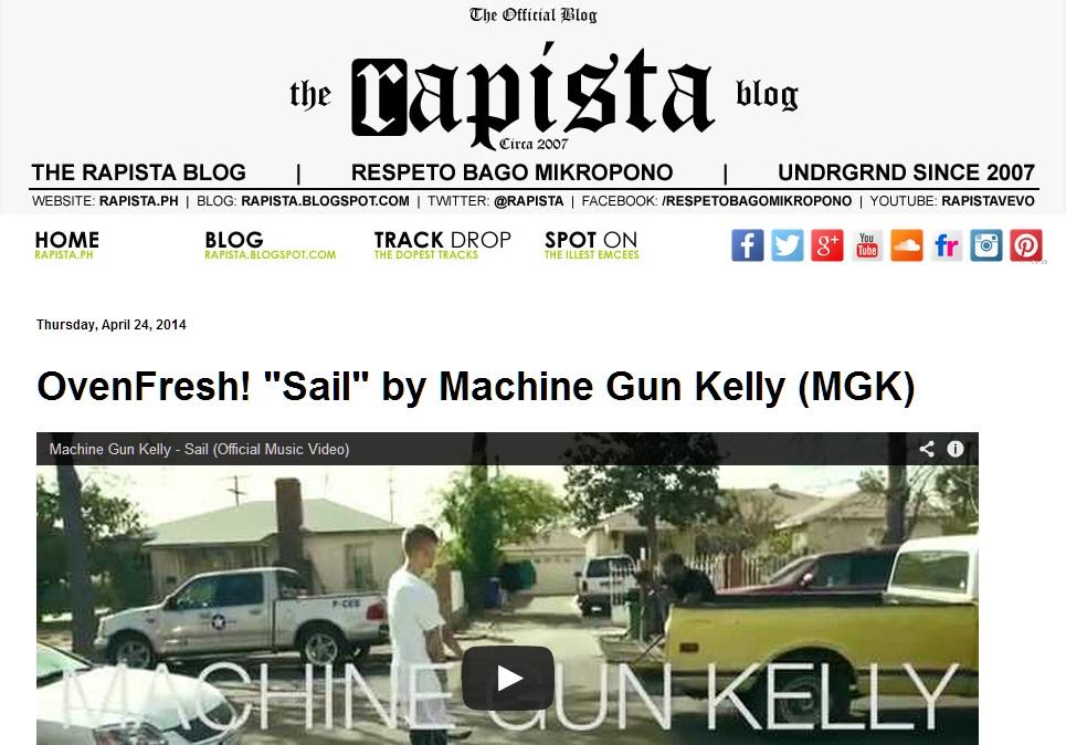 rapista blog 2014