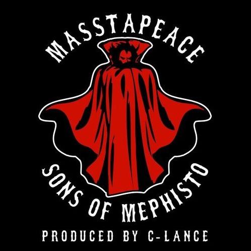 Sons of Mephisto - Masstapeace