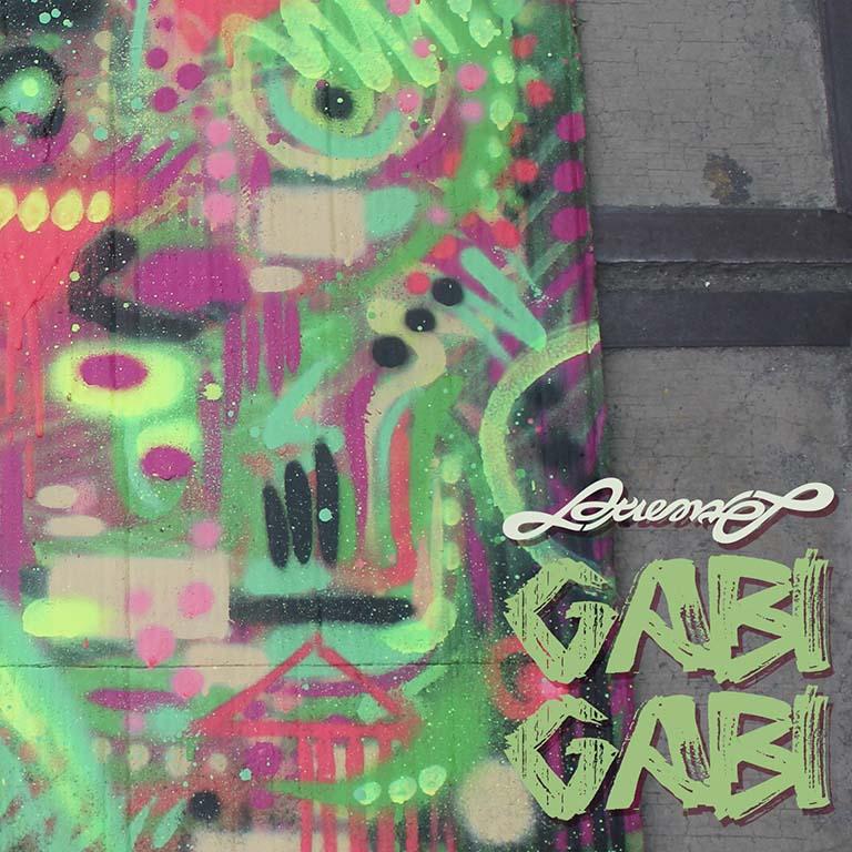 Duende - Gabi Gabi (Front)