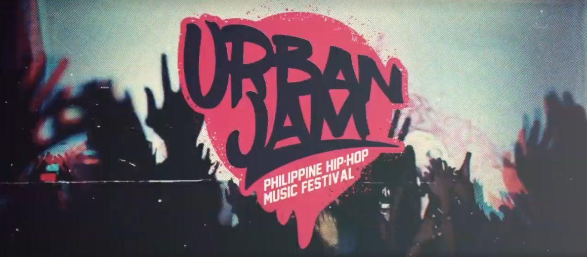 Urban Jam - Header